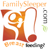 breastfeeding?